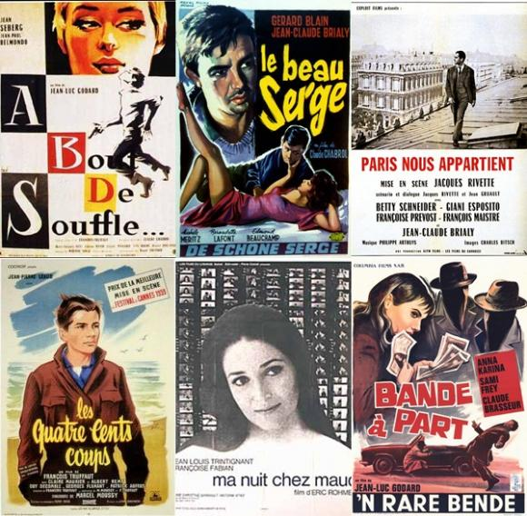 an introduction to the history of the frenck new wave A history of the french new wave cinema second edition richard neupert with a new chapter on the left bank group wisconsin studies in film.